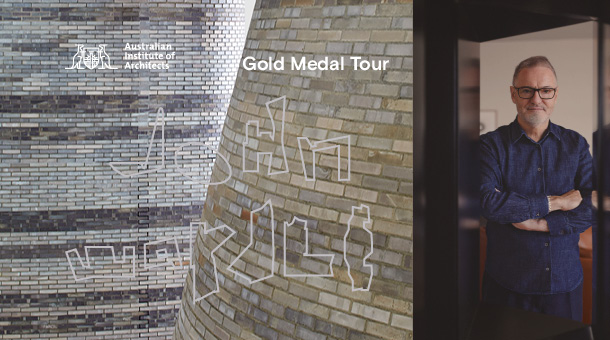 NT - Gold Medal Tour - John Wardle
