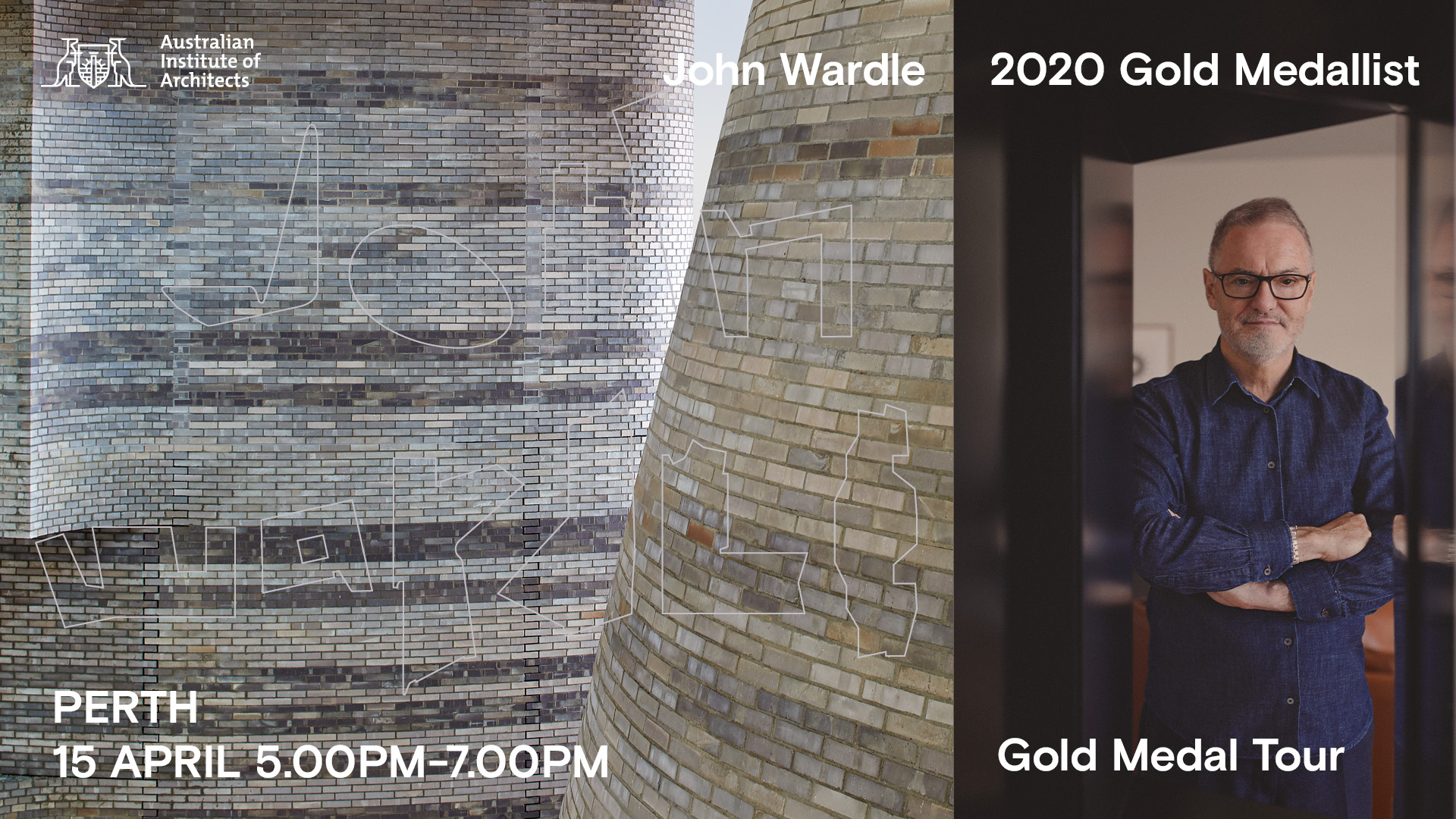 WA - 2020 Gold Medal Tour - John Wardle