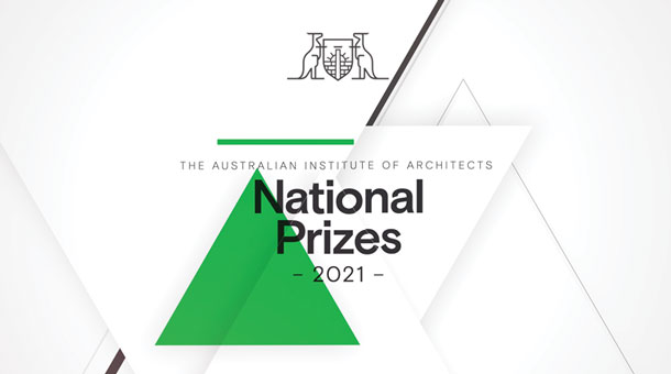 2021 National Prize Announcement