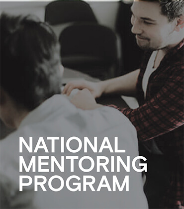 National Mentoring Program